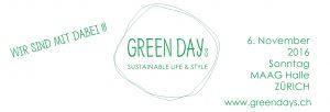 GREEN DAYs_Teilnehmer_Banner