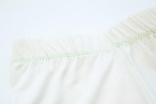 Pyjama Detail