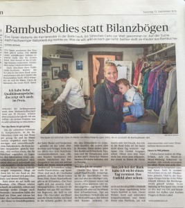 Tagblatt 12.09.2015
